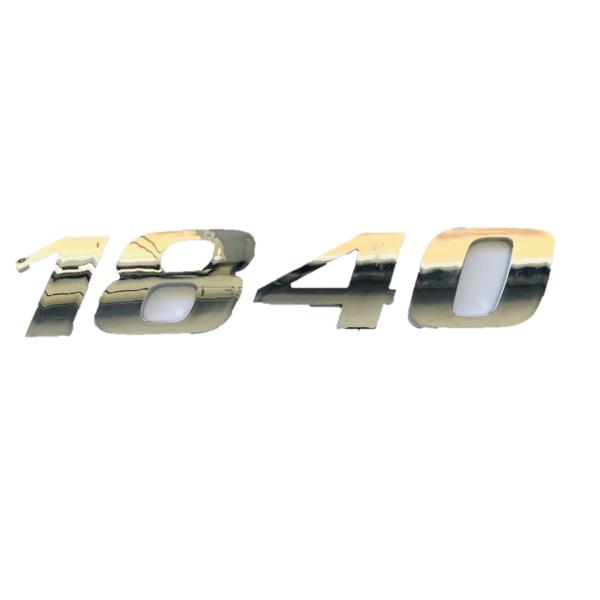 1840 KAPI YAZISI