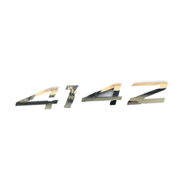 AROCS 4142 KAPI YAZISI