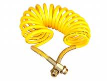 Dorse Hava Hortumu 22x1,5 Sarı