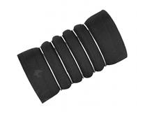 Intercooler Hortumu 100 x 202 Kauçuk Siyah