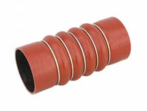 Intercooler Hortumu 83 x200 Silikon Kırmızı