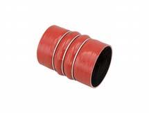 Intercooler Hortumu 100 x 150 Silikon Kırmızı