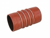 Intercooler Hortumu 100 x 190 Silikon Kırmızı