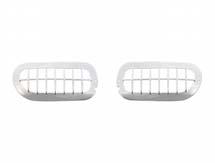 Sis Lamba Teli Plastik Nikelajlı Sağ/Sol