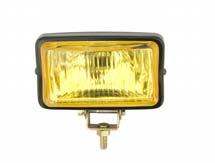 Sis Lambası 77 x 128 mm. Sarı
