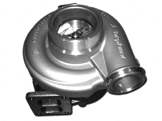 Turbo Şarj