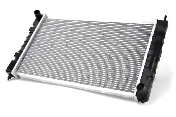 Engine Water Radiator