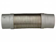 Eksoz Spirali Q110 mm.