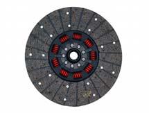 Debriyaj Balatası 350 mm. Sabit